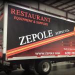 Zepole-Vinyl