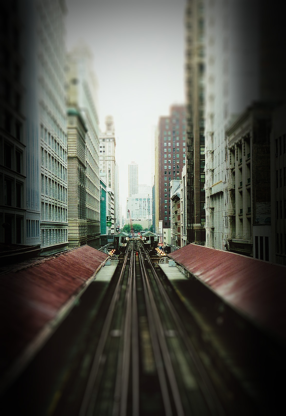chicago-train-track